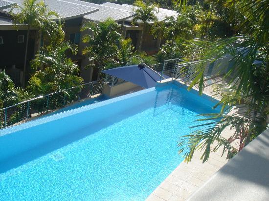 Azure Sea Whitsunday: pool