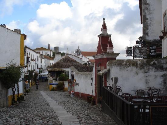 Obidos Village: Obidos
