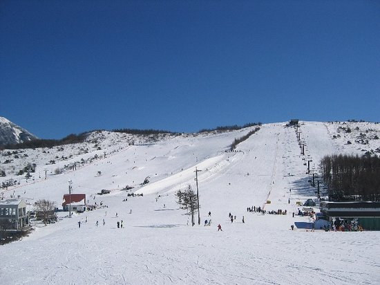 Lake Shirakaba Royal Hill Ski Resort