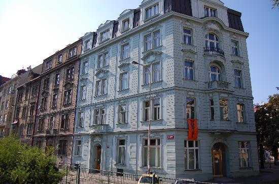 Letna Hotel