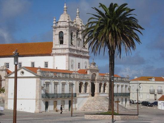 Igreja de Nossa Senhora da Nazare