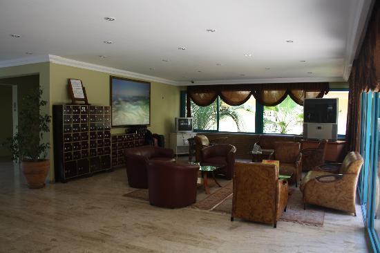 Photo of Akasya Apartments Marmaris