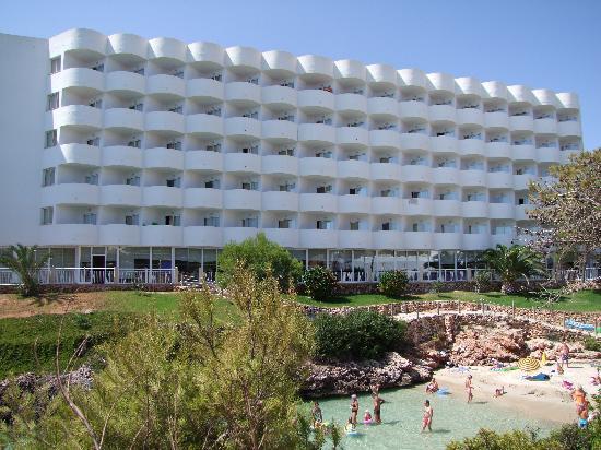 Hotel Marina Skorpios: hôtel skorpios