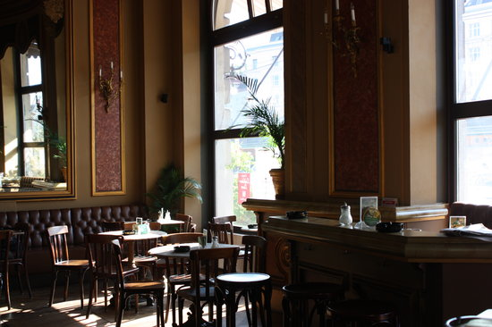 cafe savoy vienna wieden restaurant reviews phone number photos tripadvisor. Black Bedroom Furniture Sets. Home Design Ideas