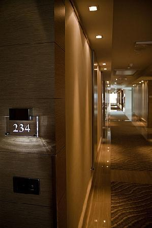 Kempinski Hotel Adriatic Istria Croatia: Meine Zimmernummer