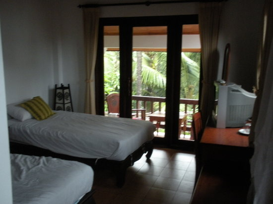 Villa Shayada Guest House: My Room