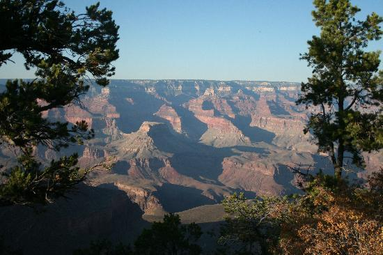 كوتونوود هوتل: Grand Canyon