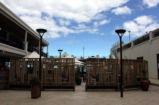 Restaurantes en Port Phillip