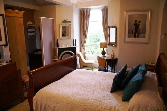 Castlebank Hotel: Castlebank Hotel - Room Number Five: Vardre View