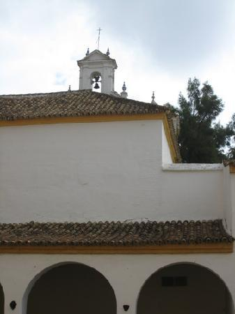 El Bulli Hotel - Hacienda Benazuza: L'hôtel