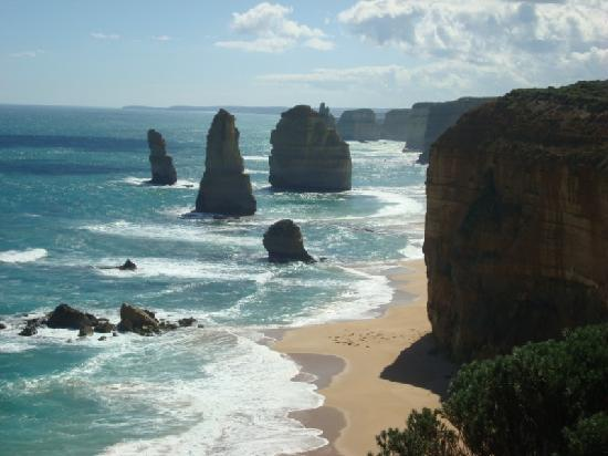 Go West Tours: The 12 Apostles