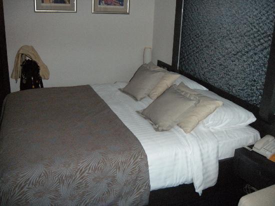 Hotel Lapad: Unser Doppelzimmer