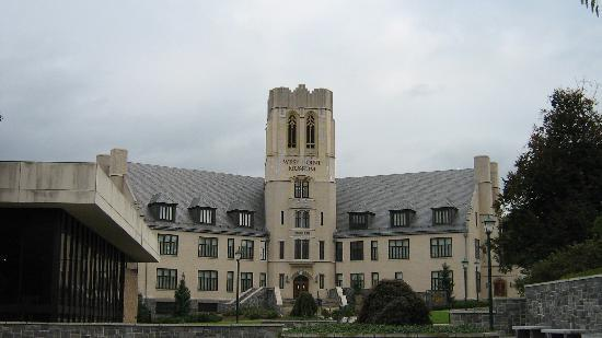 United States Military Academy: West Point Museum