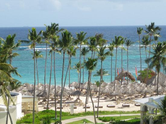 Iberostar Grand Hotel Bavaro : Go up to the mirador and take pictures!!