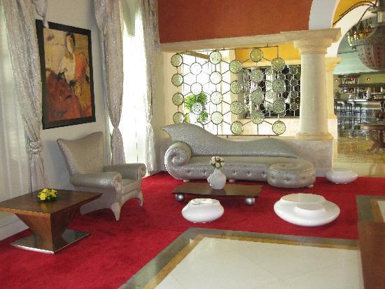 Iberostar Grand Hotel Bavaro : Lobby