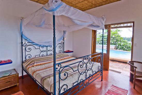 Punta Del Este : Masters' bedroom