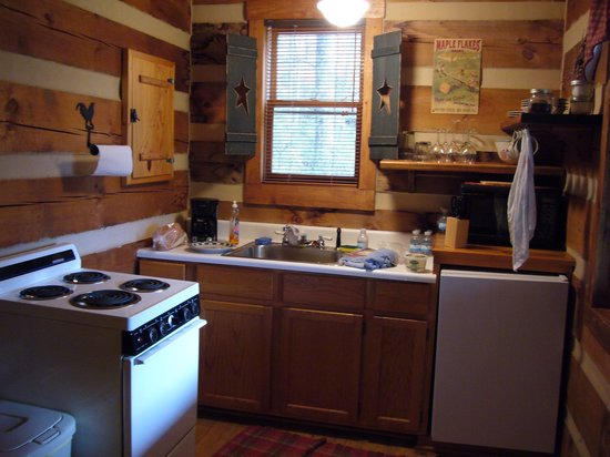 Galax, VA: Kitchen