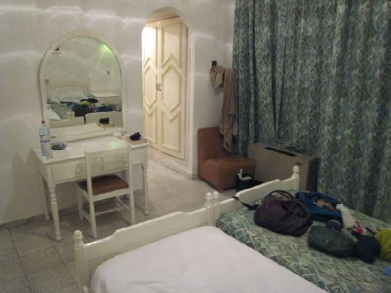 Hotel Splendid: Room