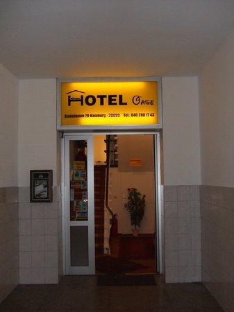 Hotel Oase Hotel