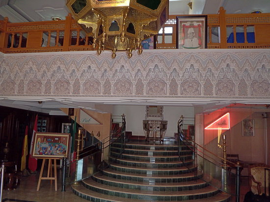 Photo of Majliss Hotel Rabat