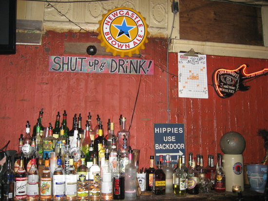 Photo of Nightclub Maple Leaf Bar at 8316 Oak St, New Orleans, LA 70118, United States