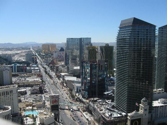 Vegas casinos under construction