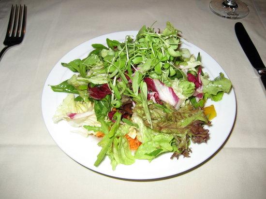 Achalm: サラダ