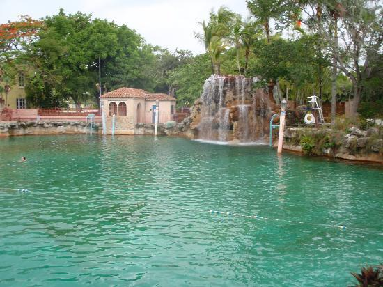 Venetian pool coral gables 2018 all you need to know for Pool show coral gables