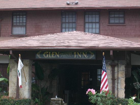 Glen Tavern Inn: Definitely worth finding