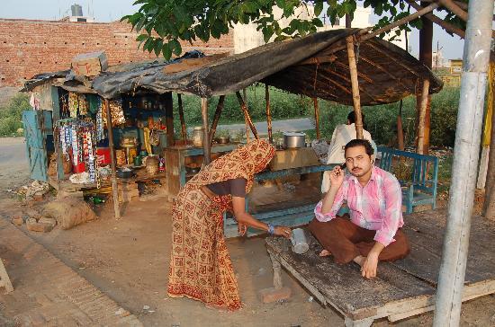 Gorakhpur, India: local