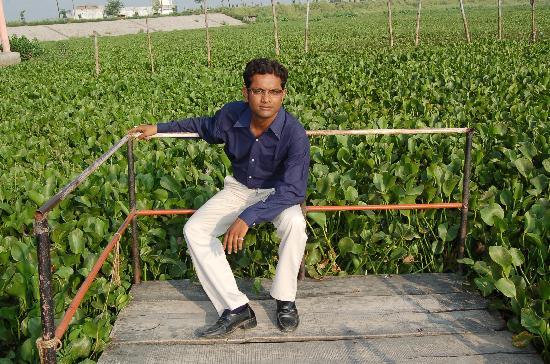 Gorakhpur, Indie: Tara Mandal