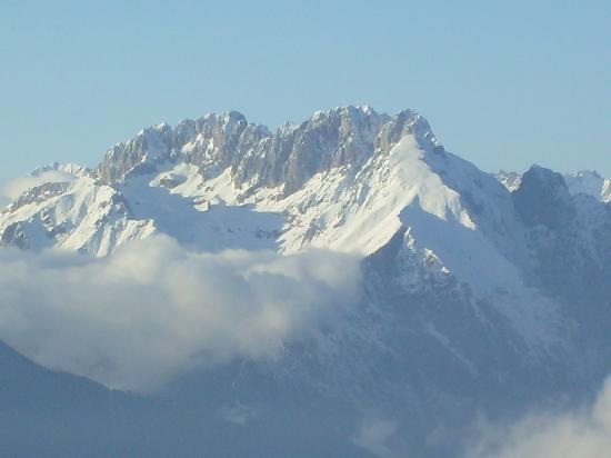 Montecampione, Italy: panorama