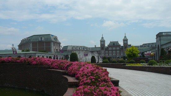 Kobe, Japón: 神戸フルーツフラワーパーク3