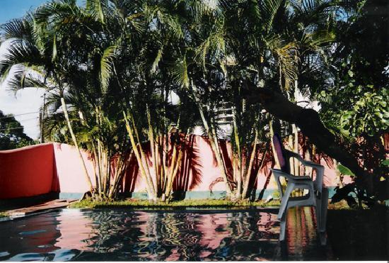 Photo of Hotel Tonatiuh Veracruz