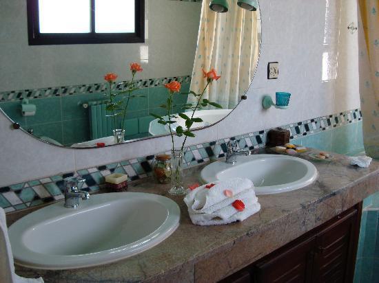 Dar Nilam : Bathroom