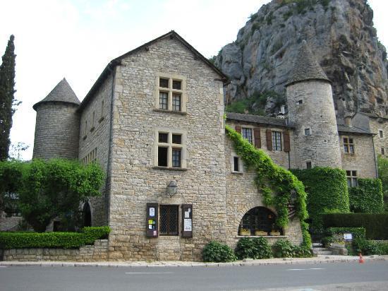 La Malene, France: Le Manoir de Montesquiou