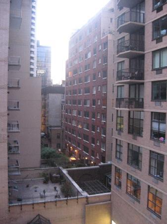 Oxbridge Midtown East Apartments Hotel Reviews Photos New York City Tripadvisor
