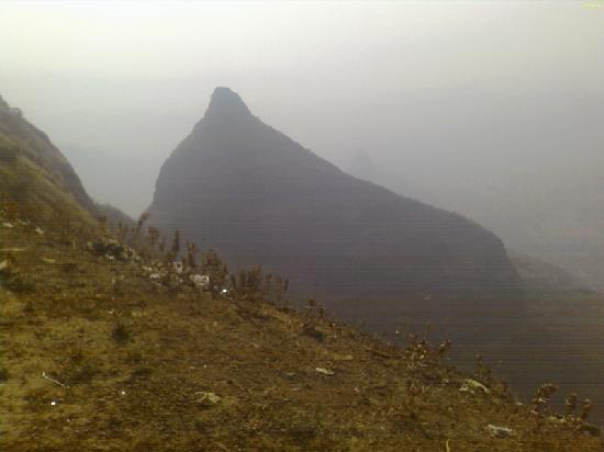 Duke's Nose Lonavla