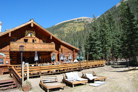 The Bavarian Restaurant Taos Ski Valley Menu Prices Reviews Tripadvisor
