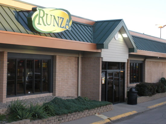 Great Runzas, too bad about the Frings  - Review of Runza