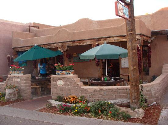 Church Street Cafe Albuquerque West Old Town Menu