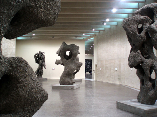 MUSAC - Museo de Arte Contemporaneo de Castilla y Leon (Spain): Top Tips Befo...