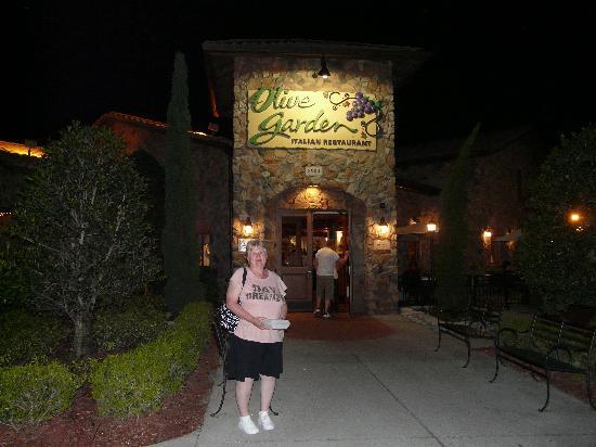 Sonesta Es Suites Orlando Olive Garden