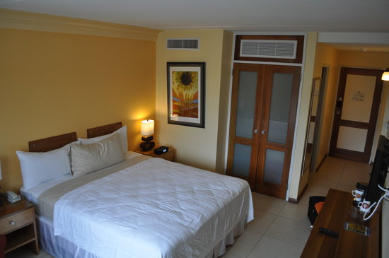 Royal Torarica: Standard room