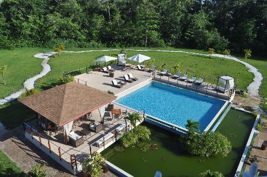 Royal Torarica : Swimming Pool