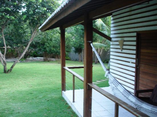 Brasil Tropical Village: La posada Apartamento