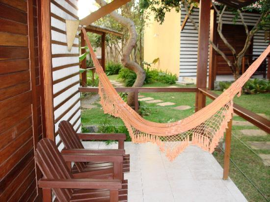Brasil Tropical Village: Apartamento
