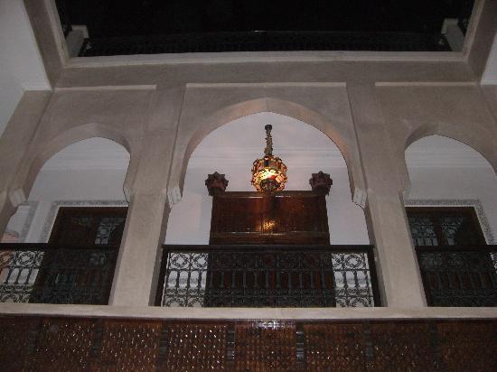 Riad le Clos des Arts: Riad