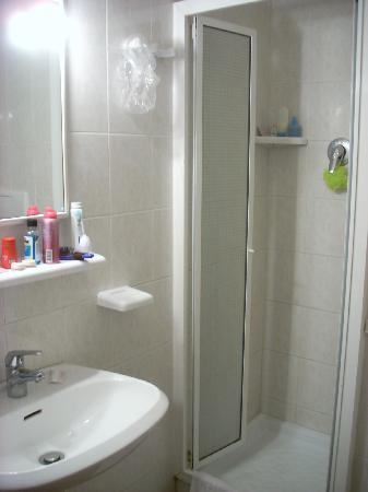 Casa Santa Maria alle Fornaci: bath