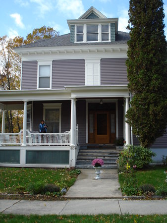 Gladsmere Bed and Breakfast : Gladsmere B&B